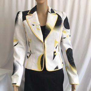 Used Alberto Makali blazer